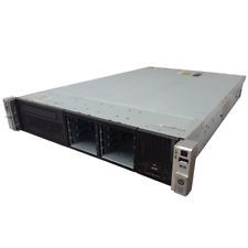 HP DL380p-Gen8 SERVER, 2x E5-2650v2, 768