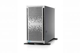 HP ML350p-Gen8 SERVER, 2x E5-2680, 384GB