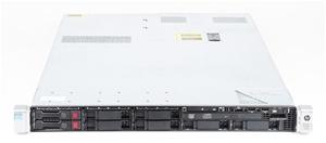 HP DL360p-Gen9 SERVER, 2x E5-2690v3, 768