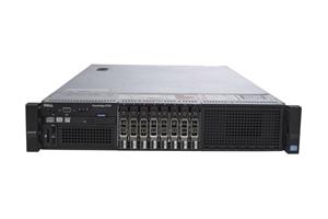 DELL R720XD SERVER, 2x E5-2680, 288GB, 3