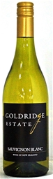 Goldridge Estate Sauvignon Blanc 2018 (12 x 750ml), Marlborough, NZ.