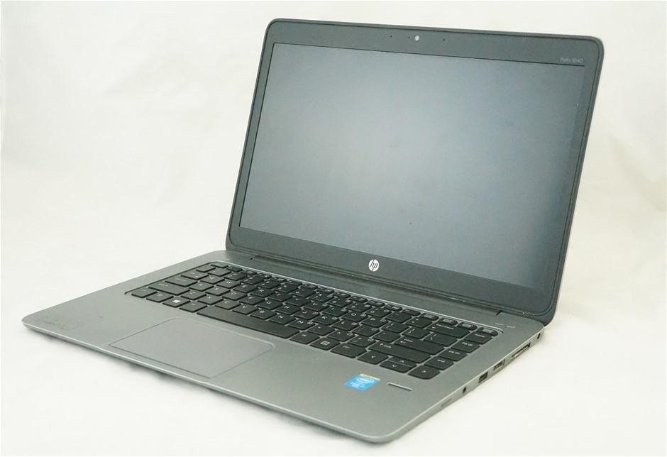 HP EliteBook Folio 1040 G1 14-inch Notebook