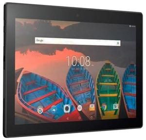 Lenovo Tab TB3-X70F 10.1-inch Tablet, Bl