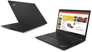 Lenovo ThinkPad T490S 14-inch Notebook,