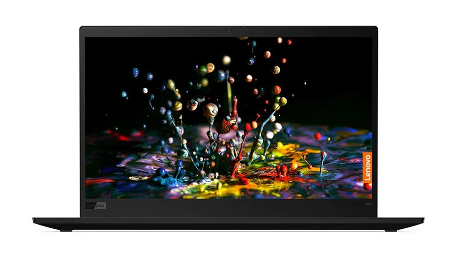 Lenovo ThinkPad X1 Carbon 7th Gen 14-inch Notebook, Black
