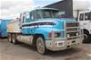 1995 Mack CHR 6 x 4 Tipper Truck