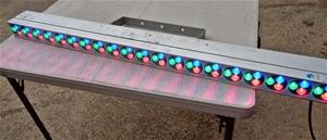 Wall Washer Light 60 LEDs 80 watts, 240