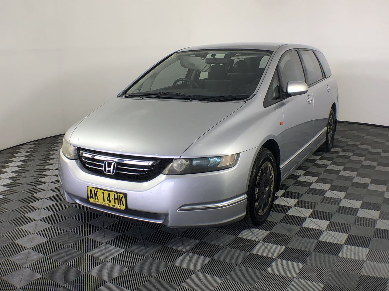 2006 Honda Odyssey Automatic 7 Seats People Mover