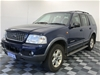 2004 Ford Explorer XLT (4x4) UZ Automatic Wagon