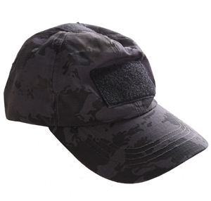 2 x Camo Military Style Caps. Buyers Not