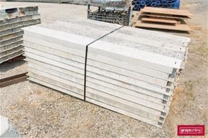 1x Pack Scaffolding Galvanise Steel Boar