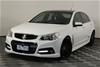 2014 Holden Commodore SS-V VF Automatic Sedan