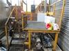 Steel Fabricated Work Platform