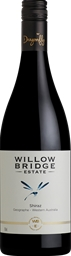 Willow Bridge Dragonfly Shiraz 2018 (12 x 750mL), Geographe, WA.