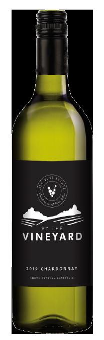 By The Vineyard Chardonnay 2019 (12x 750mL). SEA.
