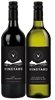 By The Vineyard Mixed Pack Cab Merlot & Sem Sauv Blanc 2019 (12x 750mL)