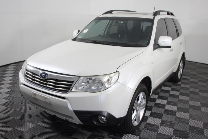 2009 Subaru Forester XS Premium Automatic Wagon