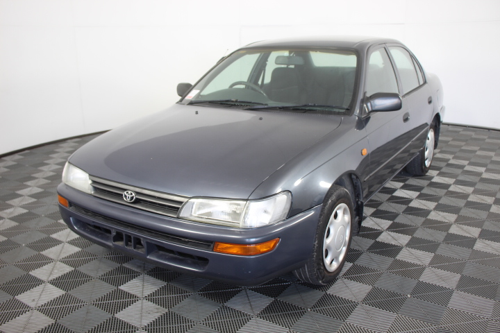 1996 Toyota Corolla Conquest AE102 Automatic Sedan