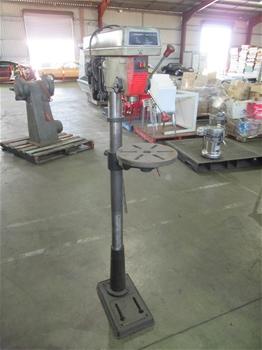 TQ Pro Drill Press