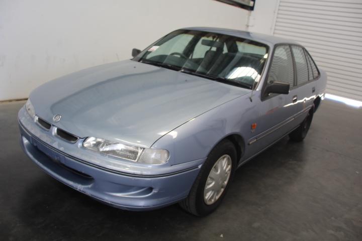 1995 Holden Commodore Executive VS Automatic Sedan