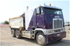 1998 Freightliner FLR 6 x 4 Tipper Truck