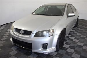 2008 Holden Commodore Omega VE Automatic