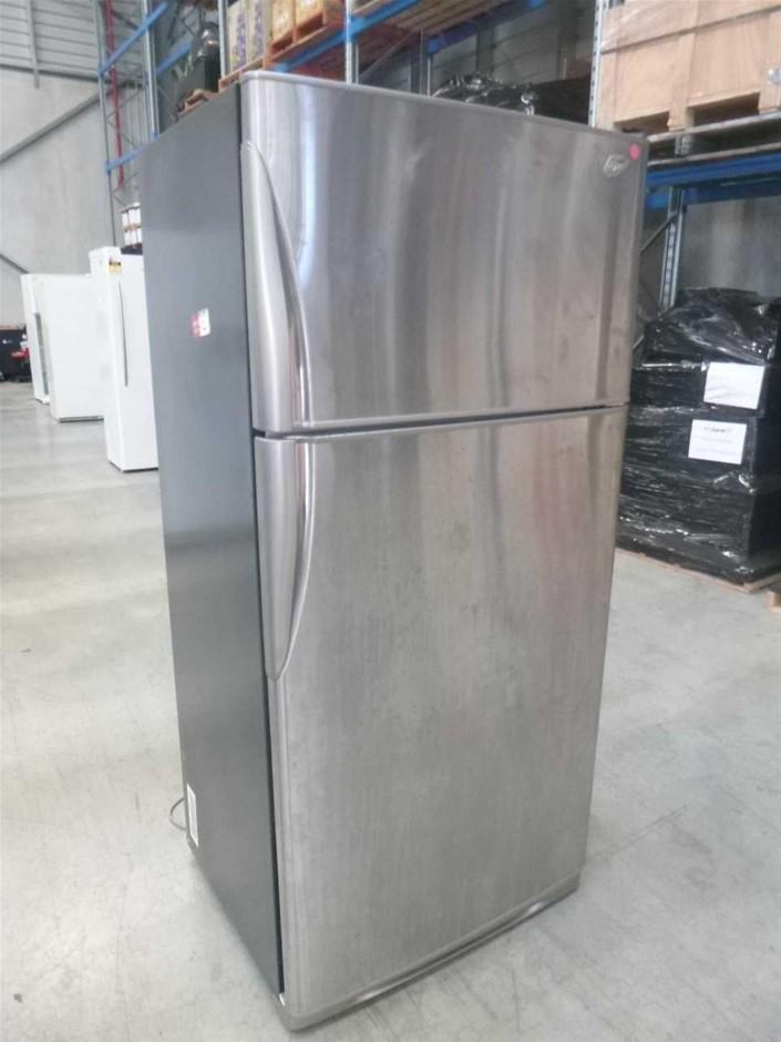 Westinghouse RJ533S-R Fridge/Freezer