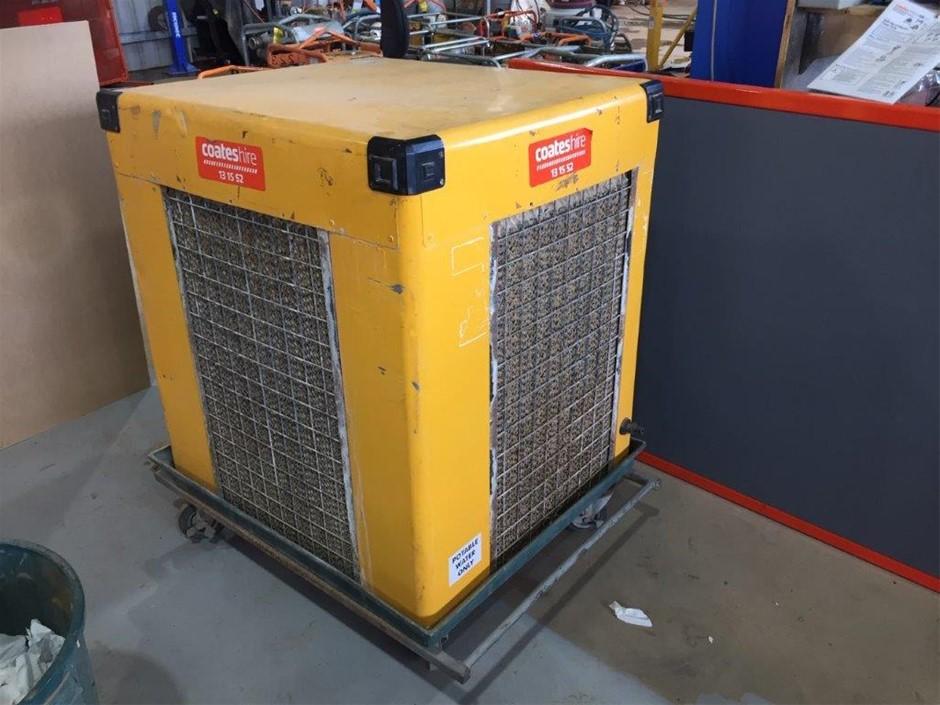 Air Conditioner - Evaporative Cooler 8000CFM - VERSAKOOL K8