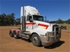 2004 Kenworth T404 6 x 4 Prime Mover