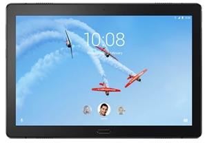 Lenovo TB-X705F, 10-inch Tablet, Black