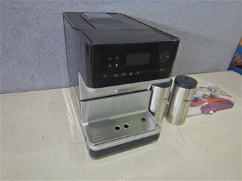 Miele CM6110 Coffee Machine