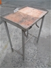Steel Fabricated Work Bench