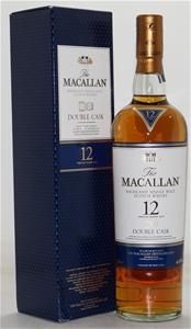 Macallan Double Cask 12yrs Single Malt (