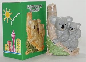 Koala Brand Brandy (1x 500mL), Australia