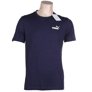 PUMA Men`s Essential T-Shirt, Size S, Co
