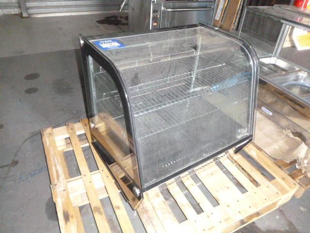 Exquisite CTC120 Refrigerator Display Unit