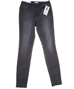 JESSICA SIMPSON High Rise Skinny Jeans,
