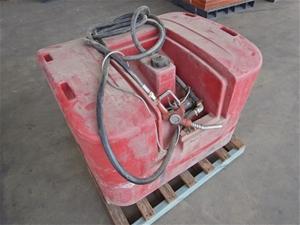 500 Litre Diesel Fuel Tank (Pooraka, SA)
