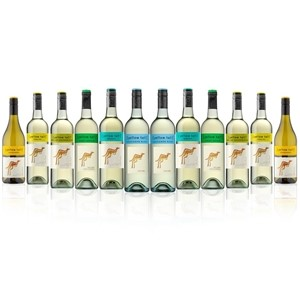 Yellow Tail Mixed White Favourites (12 x 750mL)