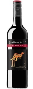 Yellow Tail Big Bold Red NV (12x 750mL) SEA