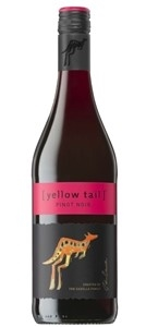 Yellow Tail Pinot Noir NV (12x 750mL) SE