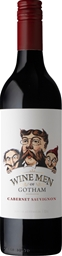 Wine Men of Gotham Cabernet Sauvignon 2017 (6 x 750mL) SA