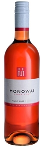 Monowai Winemaker's Selection Rose 2019
