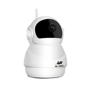 UL-tech Wireless IP Camera Home CCTV Sec