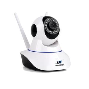 UL-tech Wireless IP Camera CCTV Security