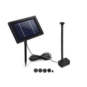 Gardeon 8W Solar Powered Water Pond Pump
