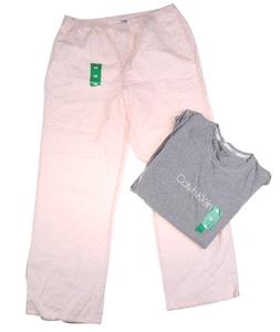 CALVIN KLEIN Women`s 2pc Sleepwear, Size