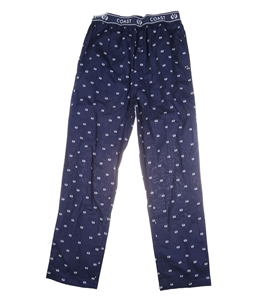 COAST CLOTHING&CO Men`s Sleep Pants, Siz