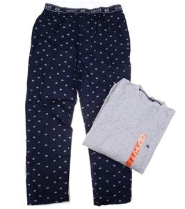 COAST CLOTHING & CO Men`s Sleepwear Set,