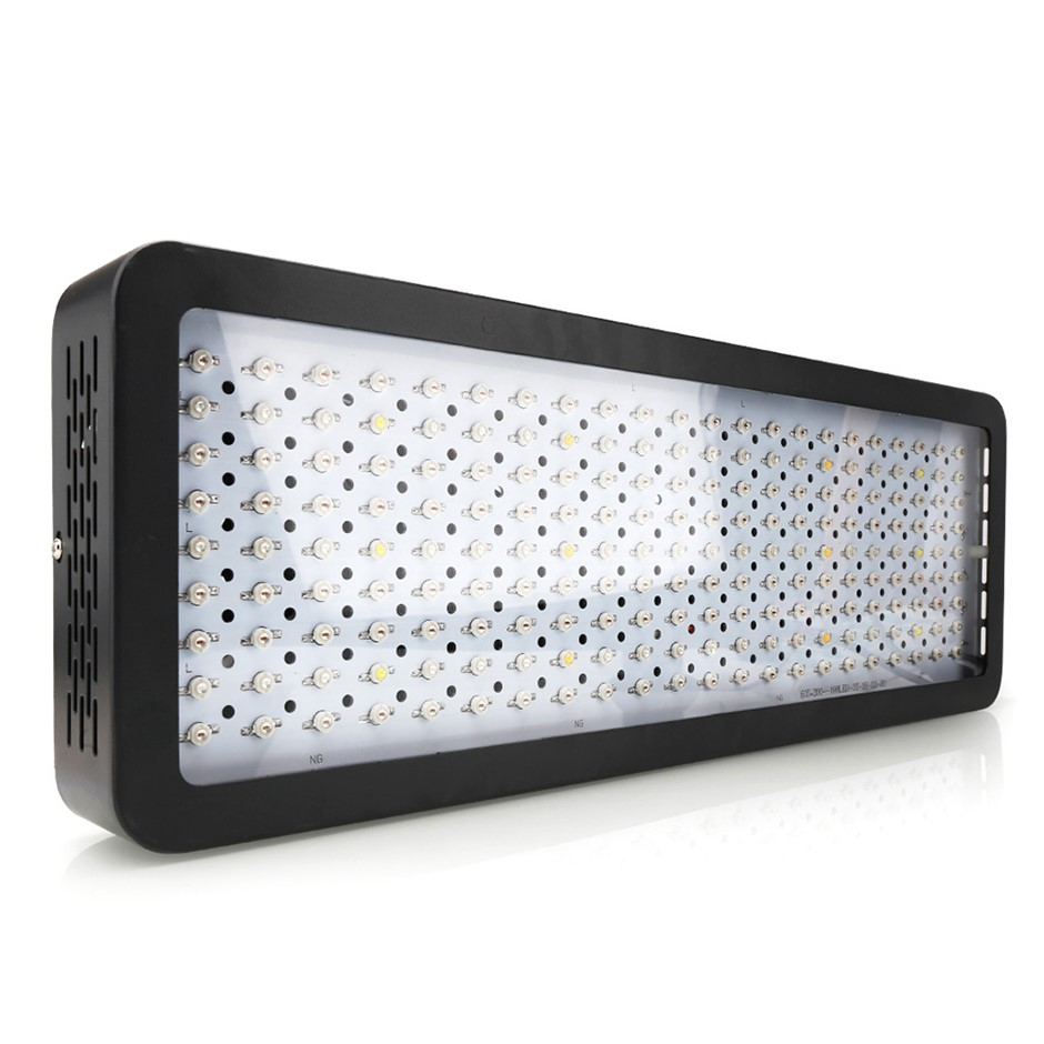 Green Fingers 2000W LED Grow Light Full Spectrum